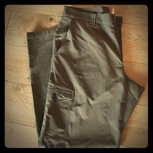 Men's Patagonia cargo pants